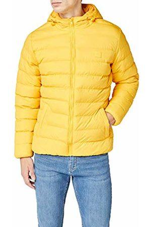 Urban classics Men Winter Jackets - Men's Basic Bubble Jacket