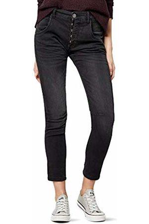 Timezone Women's Rivatz 9188 Soft Wash Jeans - - 29W/30L