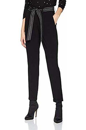 Opus Women's Enchi Stripe Belt Trouser, ( 900)