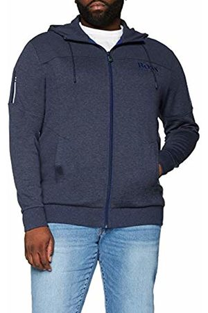 HUGO BOSS Men's Big & Tall B-Saggy Sweatshirt