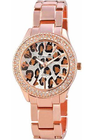 Excellanc Women's Quartz Watch 150832500003 with Metal Strap