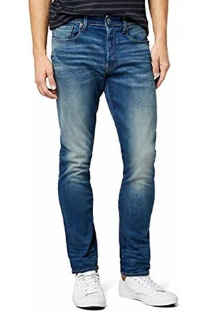 G-Star Men's 3301 Tapered-Amazon Exclusive Style Fit Jeans