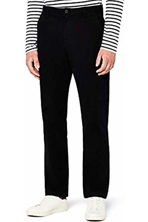 MERAKI Men's Regular Fit Chino Trousers