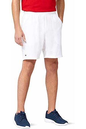 Lacoste Men's GH8107 Shorts, (Blanc)