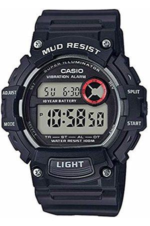 Casio Digital Quartz TRT-110H-1AVEF