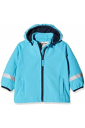 Playshoes Baby Girls' Kinder Softshell Jacke Jacket