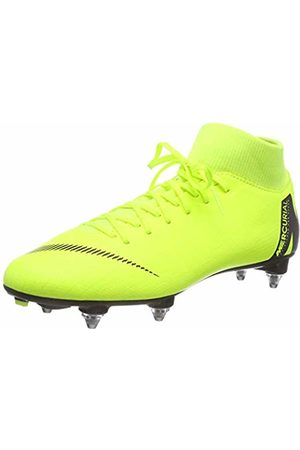 Nike Unisex Adults' Superfly 6 Academy Sg-pro Footbal Shoes