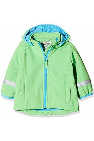 Playshoes Baby Boys' Kinder Softshell Jacke Jacket