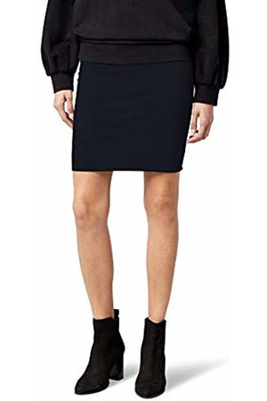 Kaffe Women's Penny Skirt- Free Midi Pencil Skirt