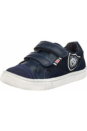 Xti Boys' Zapato Niño C. Navy Sneakers Size: 13 UK