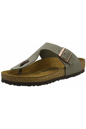 Birkenstock Ramses, Unisex-Adults' Sandals, Stone