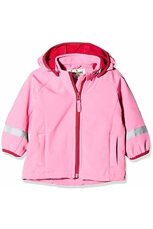 Playshoes Baby Girls' Kinder Softshell Jacke Jacket, ( 18)