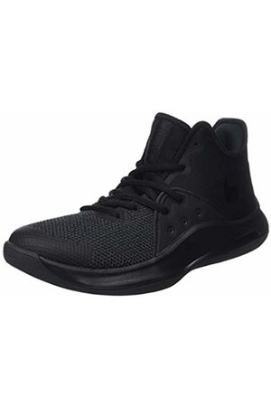 NIKE Unisex Adults' Air Versitile Iii Basketball Shoes, /Anthracite 002