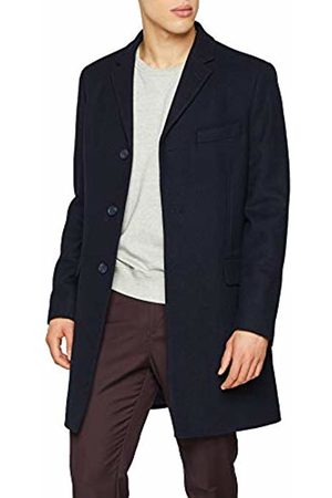 Ben Sherman Men Blazers - Men's Coat Blazer, (Dark Navy)