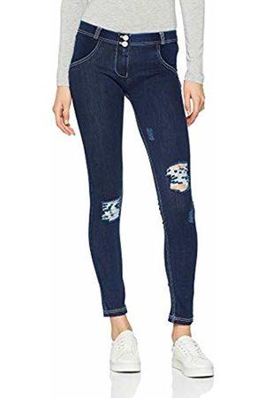 Freddy Women's Wrup1rc008 Trouser