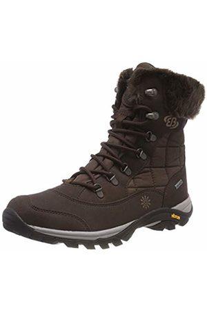 Bruetting Women's Himalaya Snow Boots, Braun