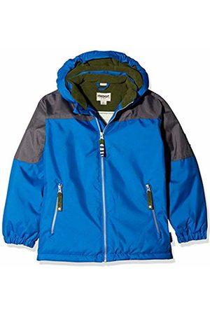 Racoon Boys' Claudio Solid Winterjacke (Wassersäule 9.000) Jacket