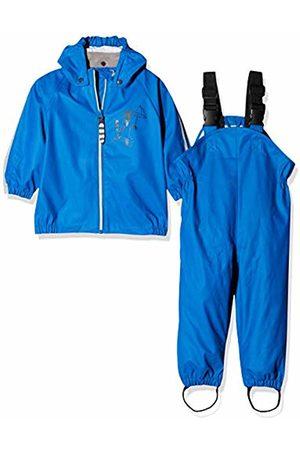 Racoon Baby Boys' Villy Regenset 2teilig (Wassersäule 5000) Rain Jacket