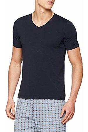 Schiesser Men's Long Life Cotton Shirt 1/2 Vest