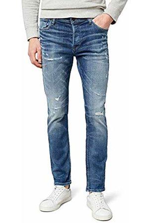 Jack & Jones Men's Jjitim Jjoriginal Jj 062 Aw24 Noos Slim Jeans