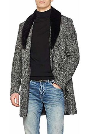 Jack & Jones Premium Men's Jprleroy Wool Coat