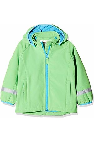 Playshoes Boy's Kinder Softshell Jacke Jacket