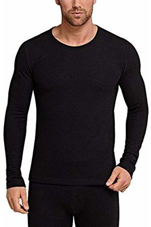 Schiesser Men's Selected Premium Shirt Langarm Vest