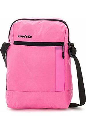 Invicta Vertical Shoulder Bag Messenger Bag, 34 cm