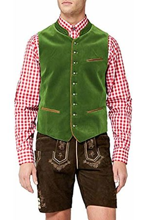 Stockerpoint Men's Weste Ricardo Traditional Dress Waistcoat