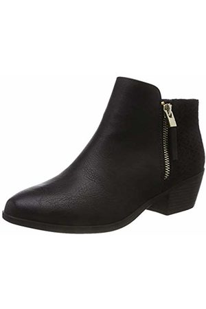Call it Spring Women's Mitraria Ankle Boots, (Jet 1 001)