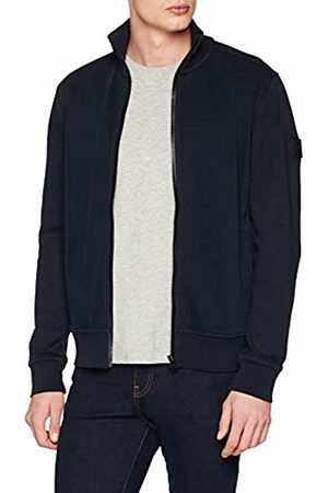 HUGO BOSS Casual Men's Zelda Jacket, (Dark 404)