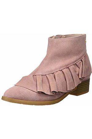 CUPLÉ Women's FLECOS Ankle Boots, ( 0605)