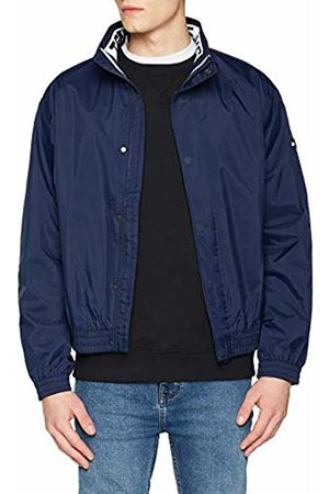 Tommy Hilfiger Men's TJM Mesh Trainer Jacket