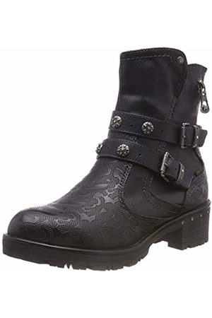 Mustang Women's Stiefelette Ankle Boots