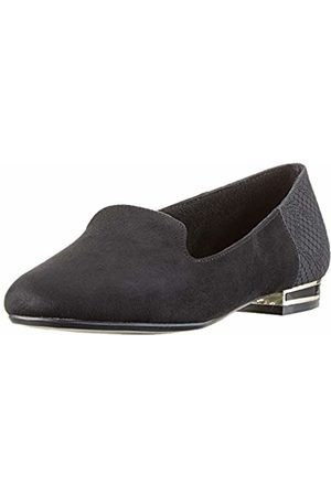 Call it Spring Women Brogues & Loafers - Women's Jeryria Loafers, (Jet 2 001)