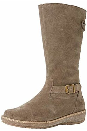 Waldläufer Women 533904 Ama130 103 High Boots Size: 8 UK