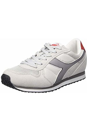 Diadora Unisex Adults' K_Run Training Multicolour Size: 10.5 UK