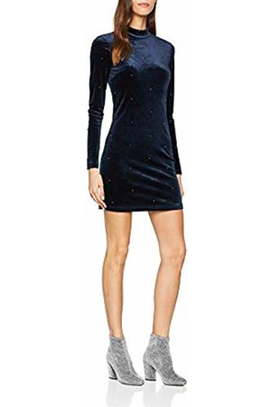 Only Women's Onlarina L/s Beads Dress PNT Party