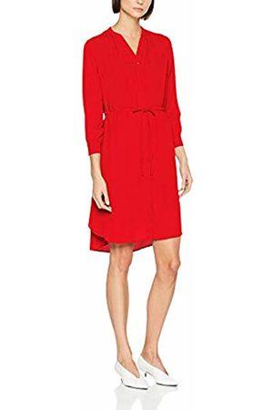 Selected Femme Women's Slfdamina 7/8 Dress True