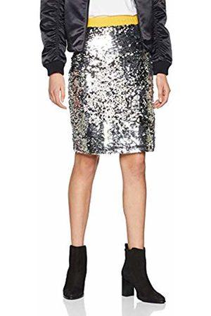 Liebeskind Berlin Women's W1182204 Woven Skirt, ( 9800)