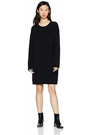 HUGO BOSS Casual Women's Itarisa Dress, ( 001)