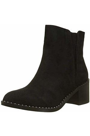 Call it Spring Women's Crareweth Ankle Boots, (Jet 001)