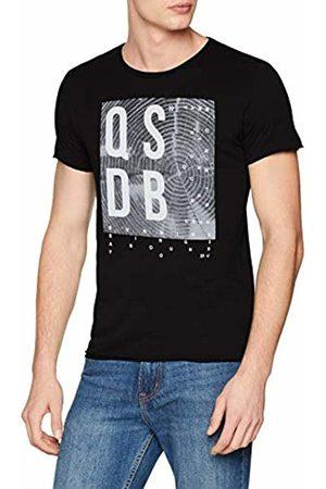 s.Oliver Men's 40.811.32.5158 Short Sleeve T-Shirt, ( 9999)