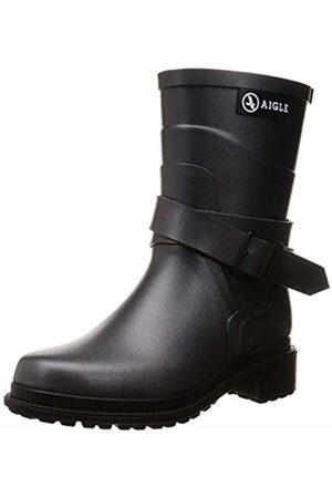 Aigle Women's Macadames Mid Wellington Boots