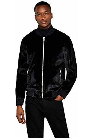 find. Men Bomber Jackets - Velvet Bomber Jacket