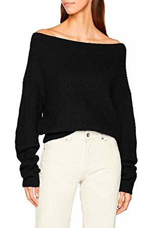 Sisley Women's Sweater L/S Jumper, ( 100)