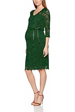 Mama Licious Women's Mlmivana 3/4 Jersey Dress