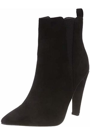Call it Spring Women's Ocalissa Ankle Boots, (Jet 001)