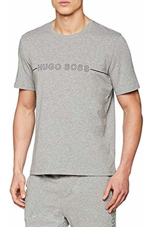 HUGO BOSS Men's Identity T-Shirt Rn Pyjama Top, (Medium 033)