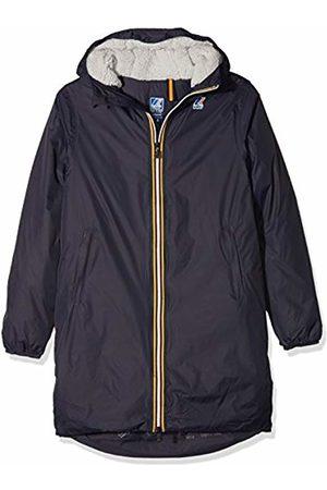 K-Way Baby-Boys Regular Fit Long Sleeve Rain Jacket - - 152